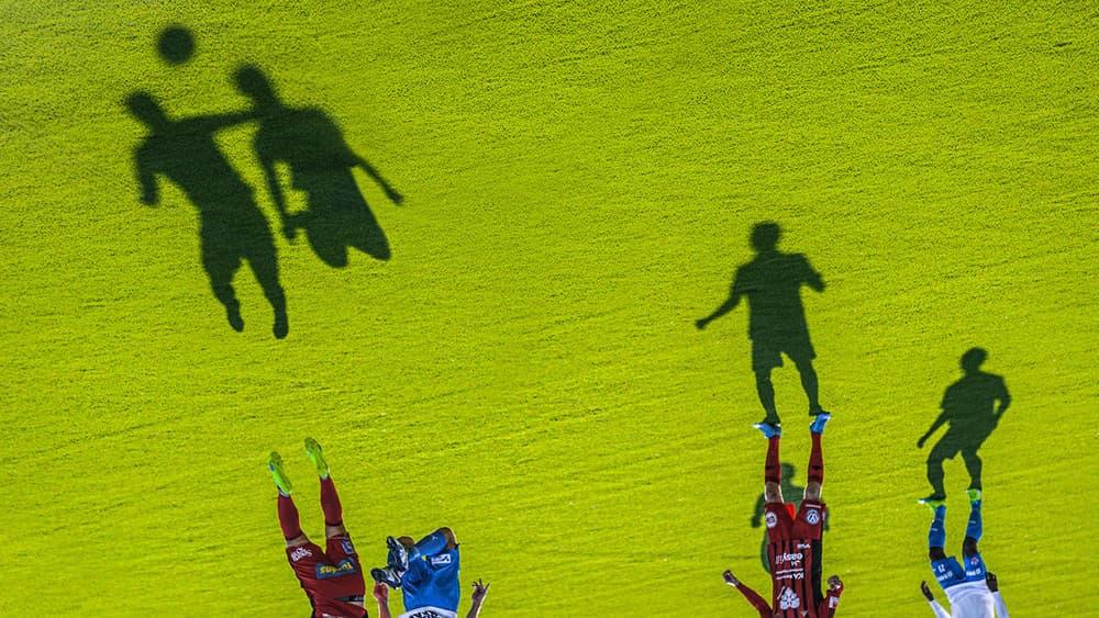 Sport fotboll