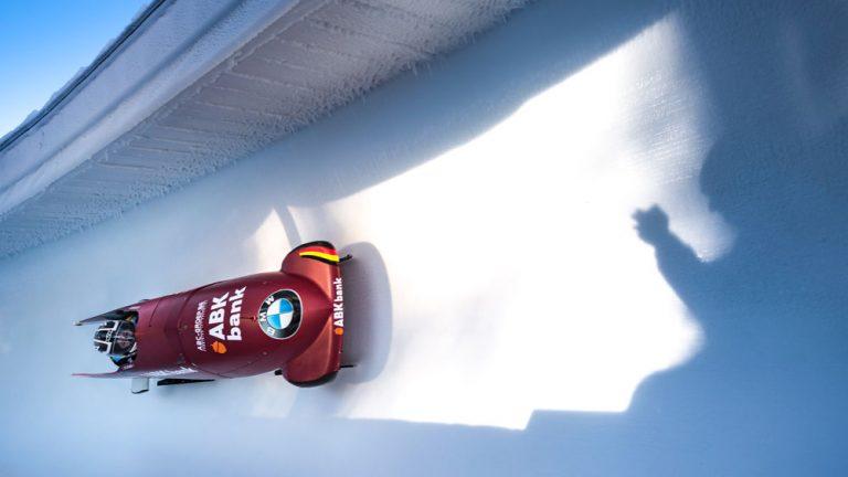 Vintersport reklam