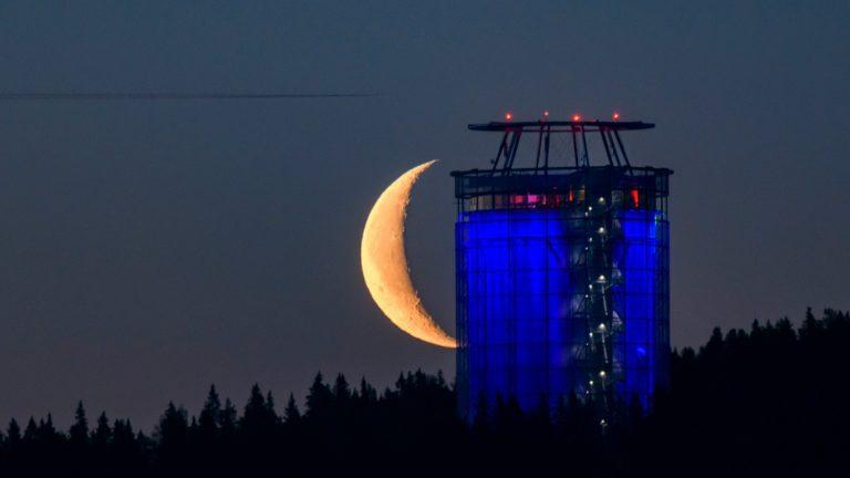 Måne Arctura Östersund